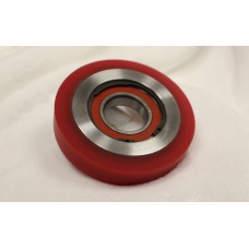 Cadillac CTS-V2 Red-30a Polyurethane Driveshaft Carrier Bearing