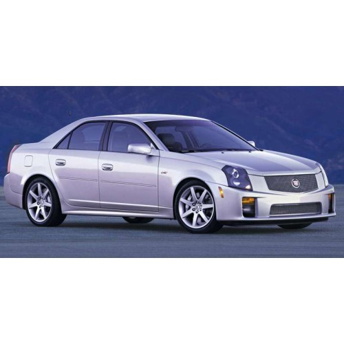 VooDooChikin Cadillac CTS-V (+ STS-V ) polyurethane