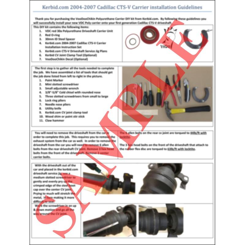 2007 cadillac cts repair manual pdf